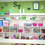 If I ever have a daycare or play room!  So much cheaper than PB!