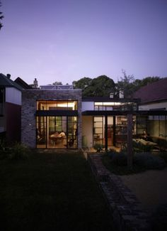 sam crawford architects