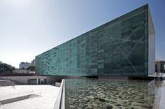 Museu de Memória - Estúdio América - Mario Figueroa (Santiago)