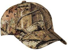 Port Authority Pro Camouflage Series Cap.C855 Mossy Oak Infinity
