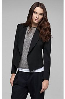 Women's Suits - Women's Wool Suits, Dress Suits & Women's Super ...