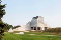 Gallery - BMX Supercross Track / Kleinfeldt Mychajlowycz Architects - 1