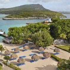 Enter for a chance to win a four-day, three-night stay for two in the Caribbean at the Hilton Curacao! #win #free #giveaways #sweepstakes