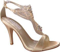 Touch Ups Princess - Gold Metallic - Free Shipping & Return Shipping - Shoebuy.com