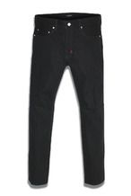 ANARCHIST DENIM HYSTERIC TEMPTATION (black rigid)