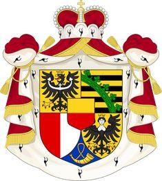 Escudo de Liechtensteins