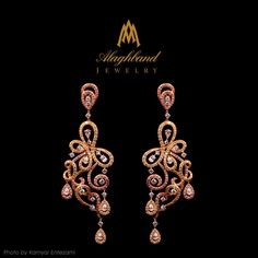 Designed By Alaghband Jewelry