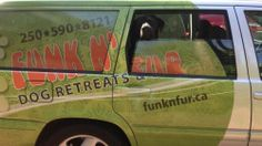 The groooviest funknfur Mobile! Dog Spa, Pet Grooming, Spas, Your Pet, Victoria