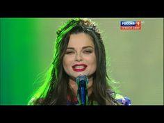 """Наташа Королёва - """"Я устала"""" Новая волна 2016"""