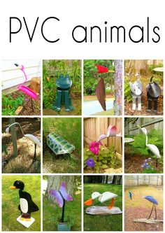 593 Best Pvc Pipe Crafts Images Pipes Pvc Pipe Projects Pvc Pipes