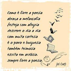água Cristalina Poesia Poema Versos Amor Poeta Poetry Rimas