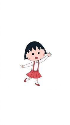 Cartoon Memes, Cartoon Pics, Cute Cartoon, Chibi Wallpaper, Wallpaper Iphone Disney, Pop Art Girl, Friends Wallpaper, Old Cartoons, Cute Drawings
