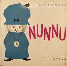 Nunnu - B animation by Oili Tanninen Vintage Toys, Retro Vintage, Good Old Times, Tove Jansson, Childhood Memories, Childrens Books, My Books, Nostalgia, Illustration Art
