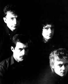 Hot Space, 1982