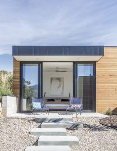 Dwell - Park City Modern Residence