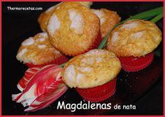 Magdalenas de Nata (THX)
