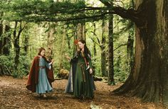 been in love with narnia since i was little