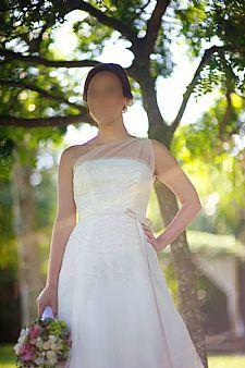 Vestido de noiva Vera Wang - http://www.vestidosonline.com.br/vestido-5385/vestido-de-noiva-vera-wang