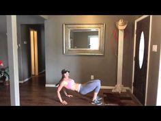 Triceps, Biceps & Shoulders - 20 minutes - YouTube