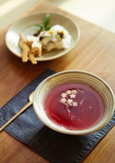 Schisandra Chinensis Tea