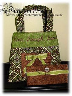 (9) Name: 'Sewing : La Petite purse