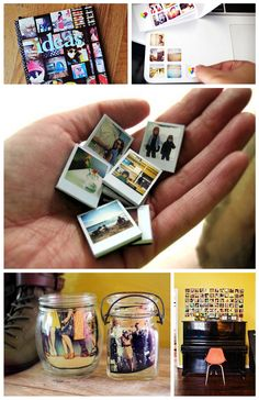 Moments to live for - DIY: ideas for your instagram photos II
