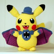 I do have 49 crochet patterns at the moment, lots of them are free!