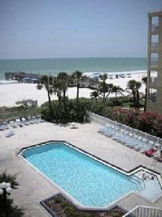 Beach Palms Indian Shores FL - FL Rental