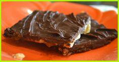 Cracker Cookies 2 weight watchers smartpoints | Smart Points Recipes