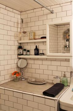 Little Changes That Make a Big Difference: Bathroom Update Ideas