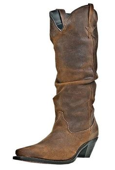 If I had a second choice, it'd be these. I covet them. @CountryOutfittr for #AWBU 2012!