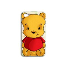 Winnie the Pooh Baby Cute Disney iPhone Case Cell Phone Cover
