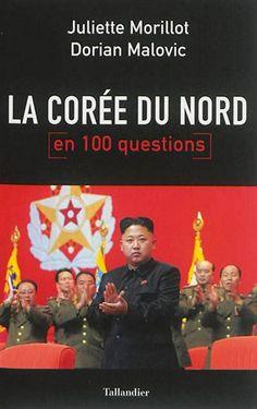 Cent questions pour mieux comprendre l'histoire, la société, la culture, la situation politique et économique de la Corée du nord. Présenté comme le dernier régime stalinien du monde, ce pays suscite autant d'interrogations que de fantasmes. Cote: DS 932 M67 2016