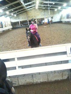 Riding on Panthera