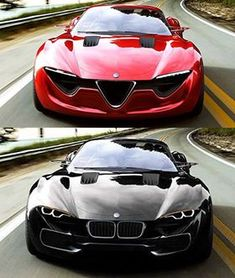 KSK    LUXURY CONNOISSEUR    °°ALFA & BMW.