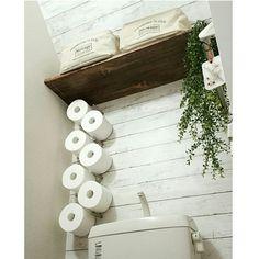 収納・壁を利用