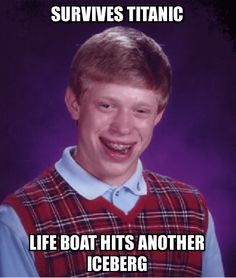 bad luck brian - www.funny-pictures-blog.com