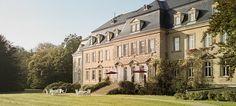 Schlosshotel Gaußig, Germany
