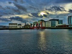 Dundee. by Kenny McLean on 500px