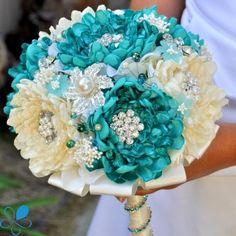 Sand & Sea Dahlia Bouquet by Blue Petyl on We Heart It Wedding Wishes, Our Wedding, Dream Wedding, Wedding Bouquets, Wedding Flowers, Brooch Bouquets, Brooches, Perfect Wedding, Marie