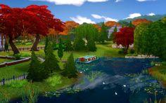 Early autumn set at Dani Paradise