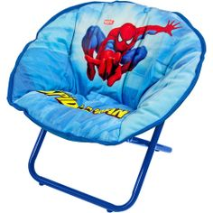 Spider-Man Mini Saucer Chair