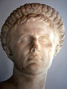 gaius octavius augustus first emperor of People gaius octavius aka augustus was the founder of the roman empire and its first emperor, ruling from 27 bc until his death in 14 ad read more about augustus.