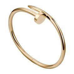 Nail Bracelet - Elevated Faith - 1