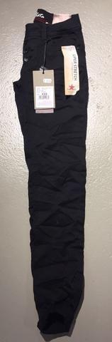 Buena Vista Malibu Stretch Denim Black (014)