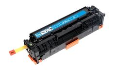 Buy 312A (CF381A) Cyan Toner for HP at Houseoftoners.com. We offer to save 30-70% on ink and toner cartridges. 100% Satisfaction Guarantee.