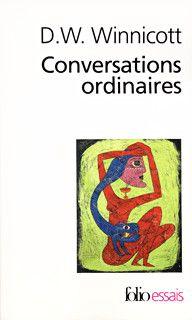 Conversations ordinaires - Folio essais - Folio - GALLIMARD - Site Gallimard