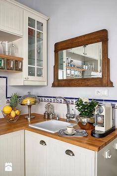 Kuchnia styl Nowojorski - zdjęcie od MODERN CLASSIC HOME - Kuchnia - Styl Nowojorski - MODERN CLASSIC HOME