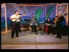 Puerto Rico y Su Música -Cantares de Navidad
