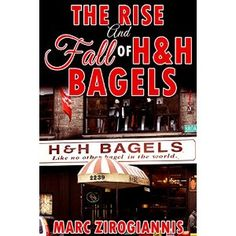 #Book Review of #TheRiseandFallofHHBagels from #ReadersFavorite - https://readersfavorite.com/book-review/the-rise-and-fall-of-hh-bagels  Reviewed by Maria Beltran for Readers' Favorite  The Rise and Fall of H&H Bagels by Marc Zirogiannis is a firsthand account of the company's final years from the perspective of its National Business Manager, who was for a while the right-hand man of H&H Bagels owner Helmer Toro. The two meet unconventionally as inmates at Riker...